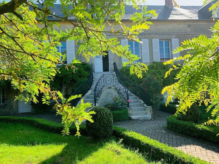 La Closerie - Maison de Caractère au cœur du Vexin