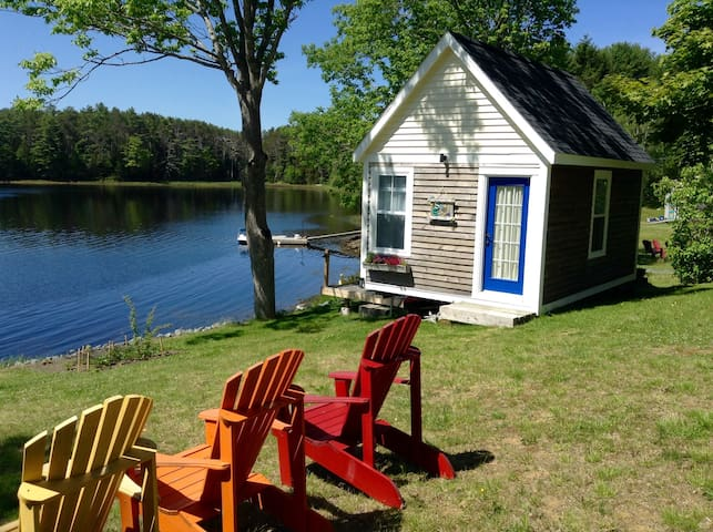 Sea Shore Bunkie is the jewel of the South Shore!
