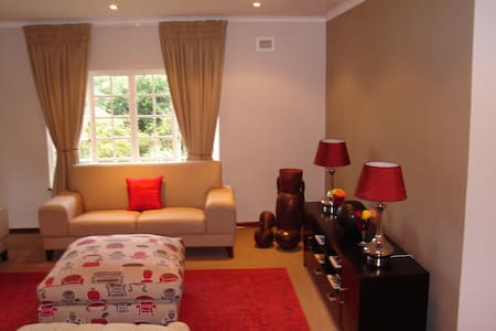Siyakwamukela Bed & Breakfast/Self Catering - Outer West Durban
