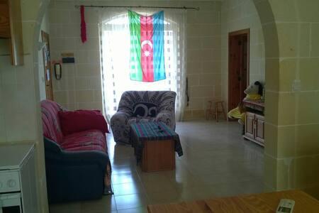 Apt close to English School in Gozo - Talo