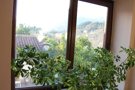 2 floors home next to the river - Sant'Elia Fiumerapido - Hus