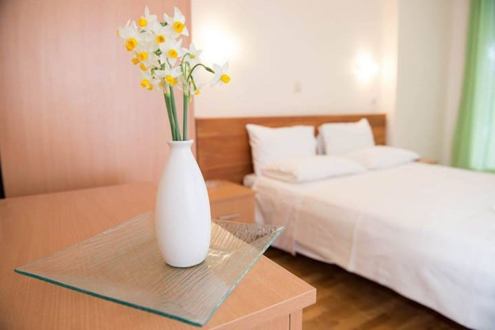Lazaretto Palace 1 - Vathy - Bed & Breakfast