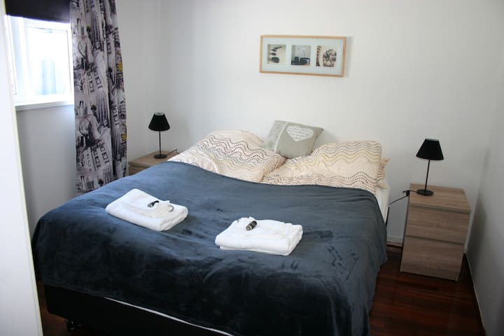 Selfoss Central #3 - Selfoss - Bed & Breakfast