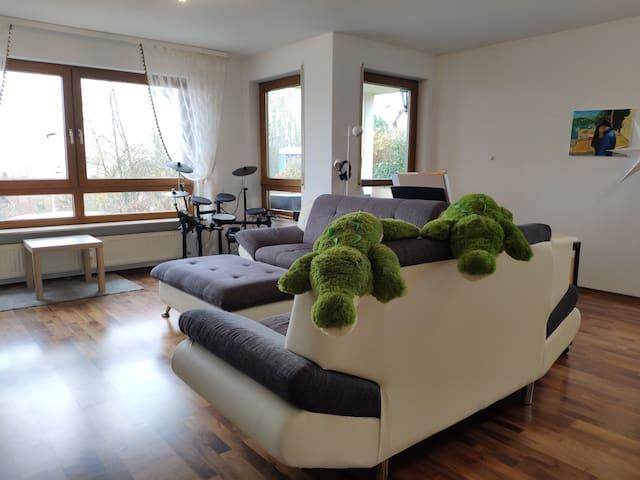 Warmes Zuhause in Backnang