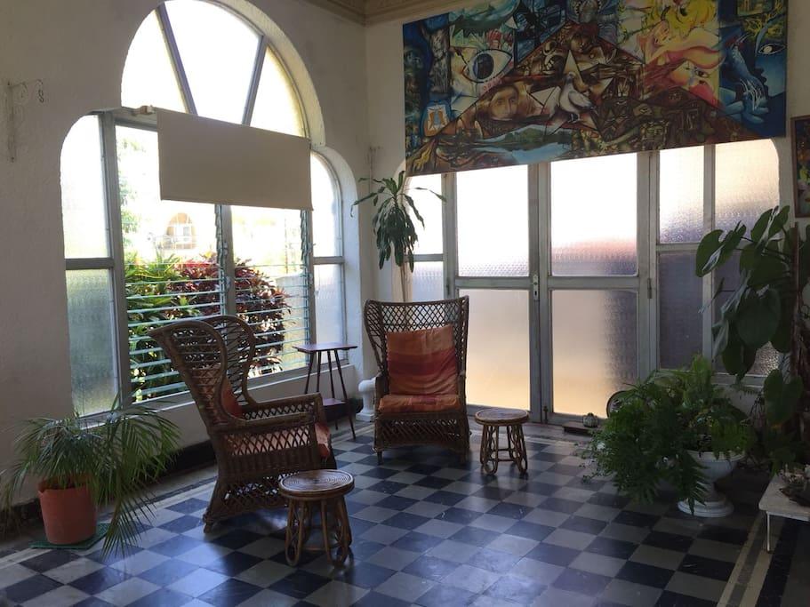 Tus vacaciones o viaje de negocios en compañía de una familia cubana
