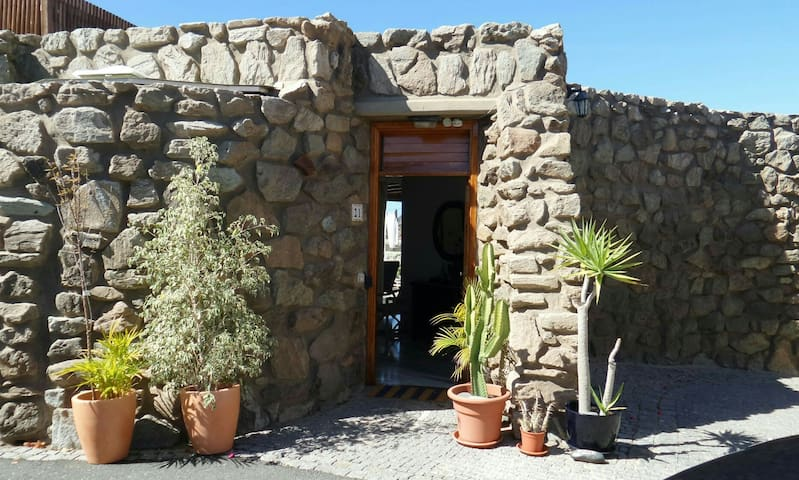 Bungalow 21 Tauro - Mogán - Villa