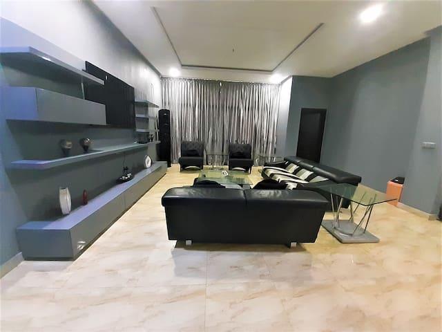 Ibile Heights Premium 3 bedroom spacious apartment