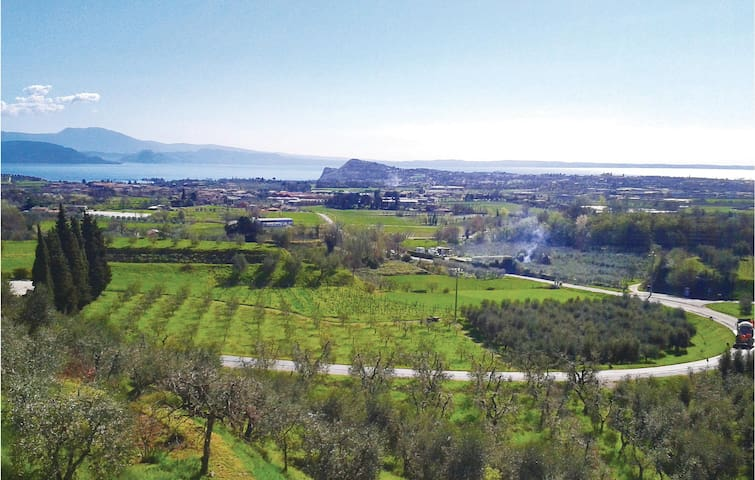 Terraced house with 2 bedrooms on 85m² in Puegnago del Garda BS