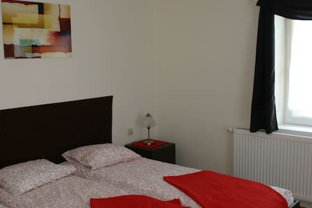Zimmer 2+1 Person - Außerfragant - Bed & Breakfast