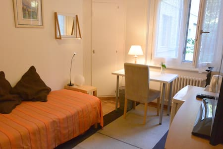 Room-let Montreux