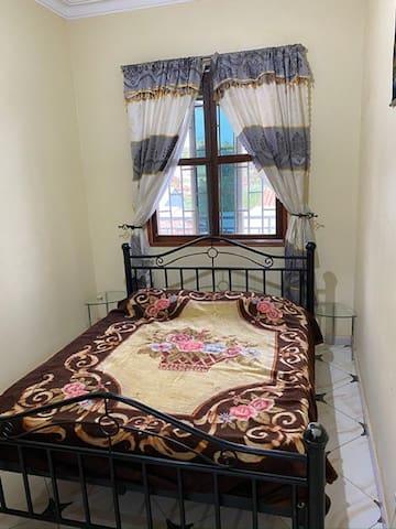 Nehemiah Elegant Apartment