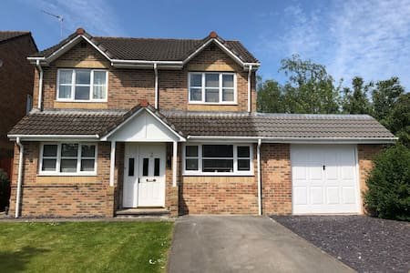 Cardiff home close to all amenities
