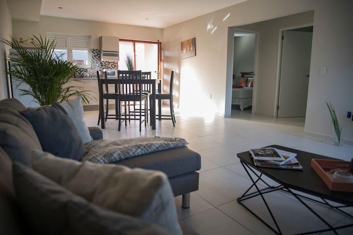 Joy apartments Grote Berg! Free ticket to #1 beach