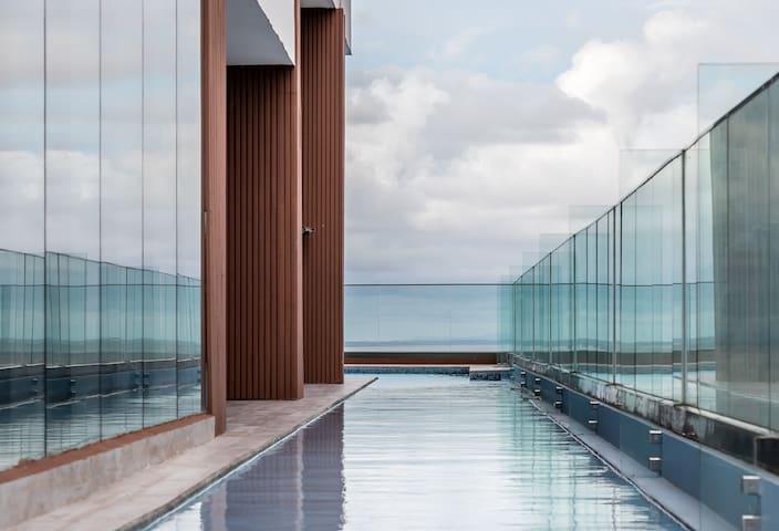 Breath-taking Ocean View
