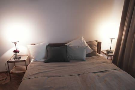 :) Cozy Apartment :) - Varsova - Huoneisto