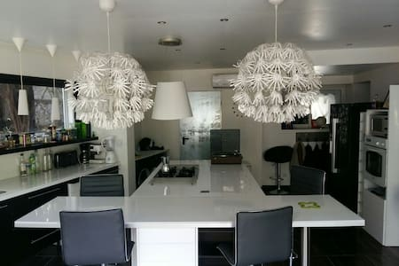 Grande villa tout confort de 170 m2 - Aubagne