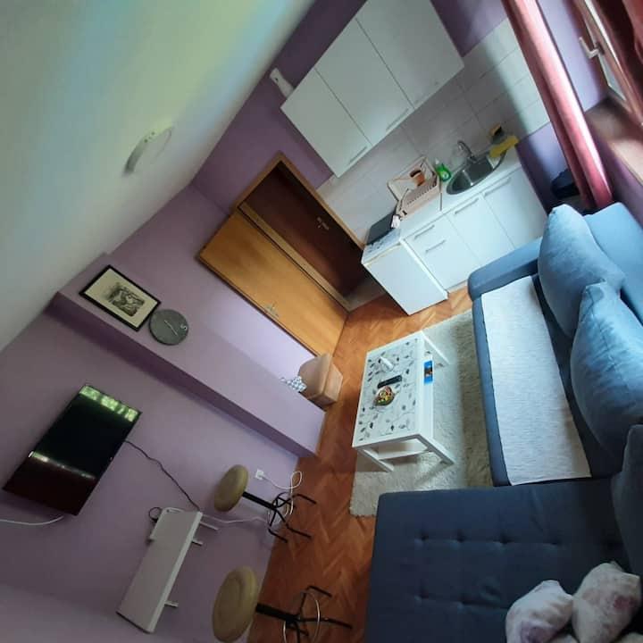 Apartmani Viktorija- Apartman1- 4osobe