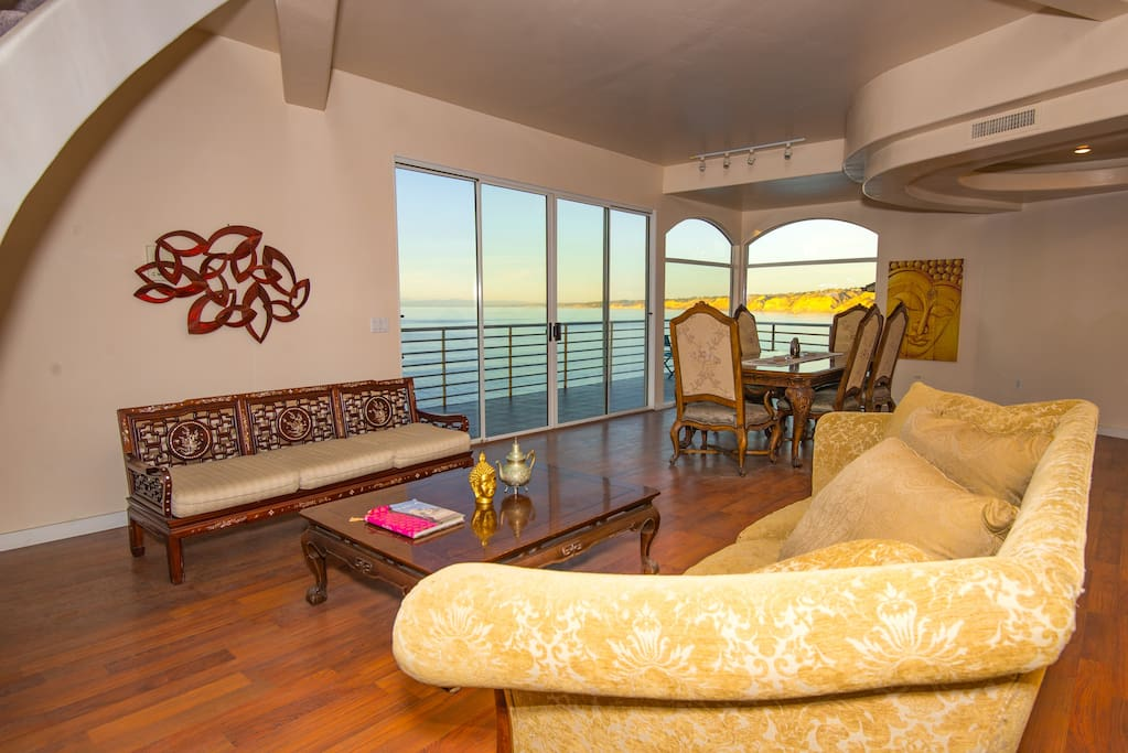 La Jolla Bedroom In Ocean View Estate Houses For Rent In San Diego California United States