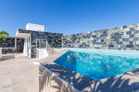 Coral Pool Paradise -  Walk to Beach/Shop - Playa del Carmen - Apartment