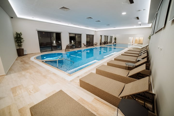 ★Hotel Barcode Wellness & Spa★Single Room For You★