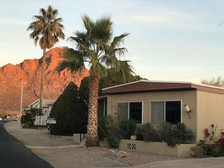 Tucson Estates Retreat