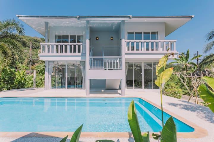 Villa Sakoo Private Pool ll (E8)