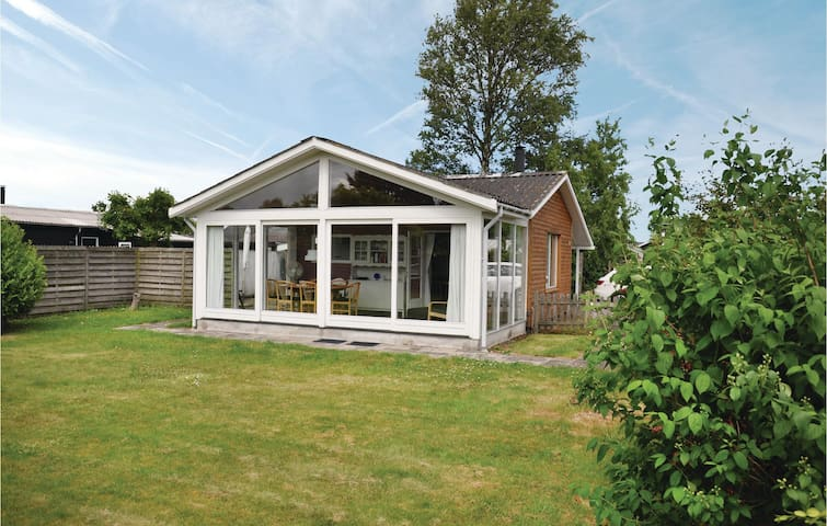 Holiday cottage with 3 bedrooms on 70 m² in Otterup