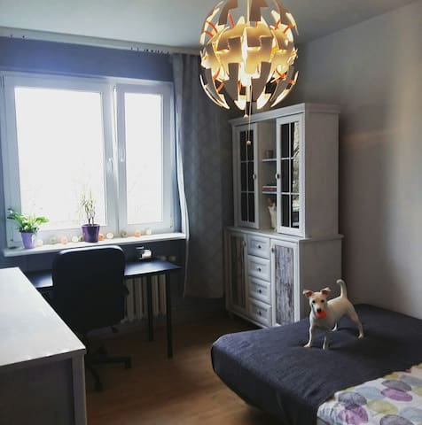 Super comfy room for two - Warszawa - Byt