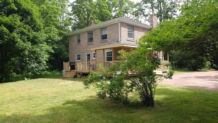 Jessies Place Vacation rental