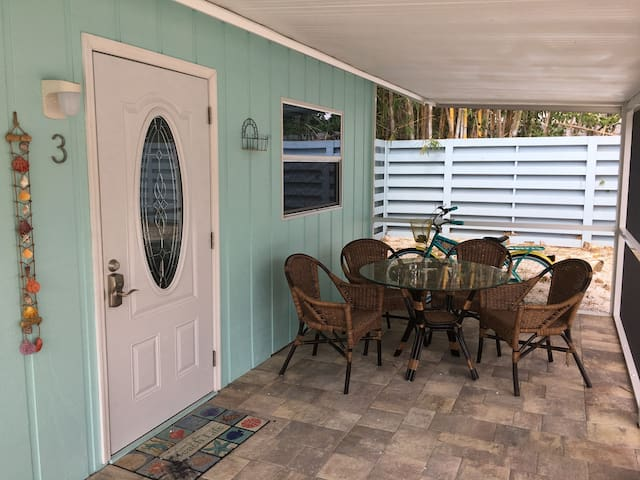 Casey Key BeachSiesta Key 3   509 Shore Rd Nokomis