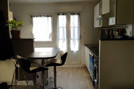 Chambres dans maison au calme - Saint-Jean-de-Braye