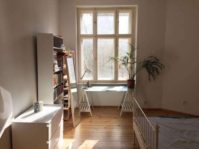 Zimmer in Wrangelkiez