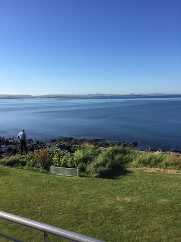 Beautiful Seaview in Reykjavik area - Seltjarnarnes - Appartement