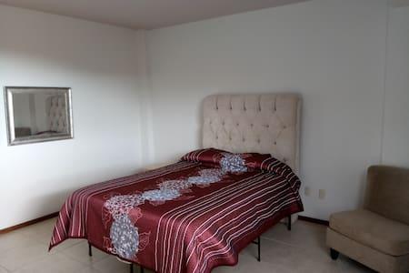 Casa Bufa: Habitación Bufa 2