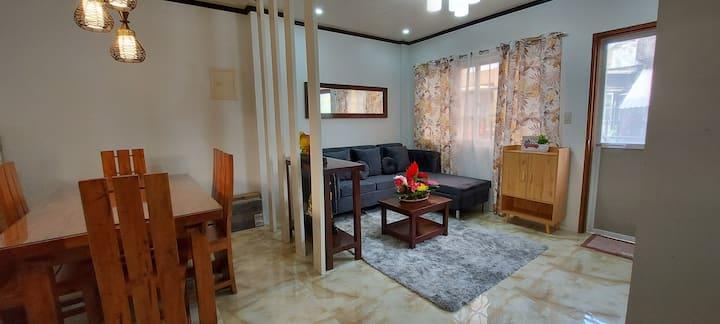 Newly built Apartment Bldg: UNIT 01 - (2 BEDROOMS)