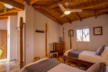 Yatak odası resmi