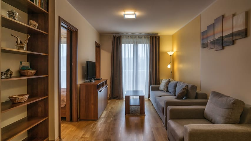 Apartament ,, BALTICA""