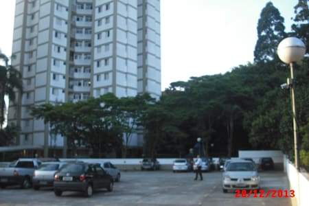 Expo-Transamérica/Congonhas/Expo-Imigrantes/IBC