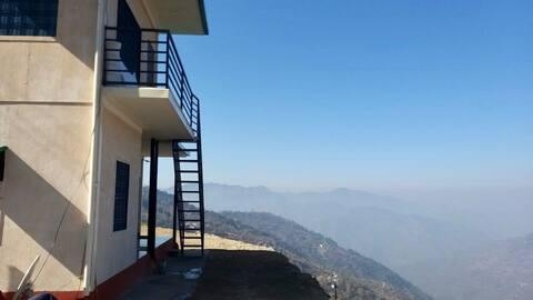 Jwalpa Retreat