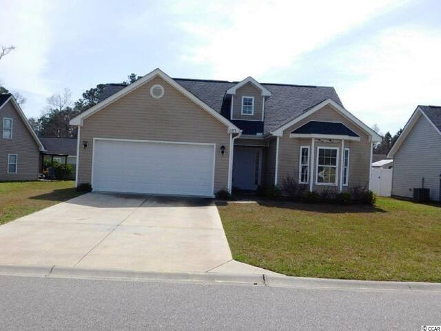 BEAUTIFUL MYRTLE  BEACH HOME - Myrtle Beach - Maison