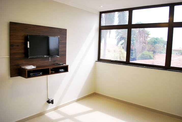 Apartamentos Mobiliados Victor's Residence - Jardim Botânico - Loteng