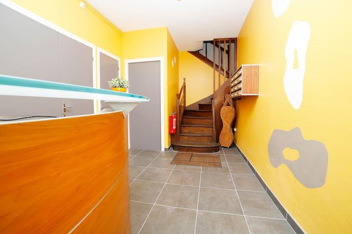 10 - Studette à 10 mn du Puy du Fou (2 pers) - Saint-Laurent-sur-Sèvre - Apartment