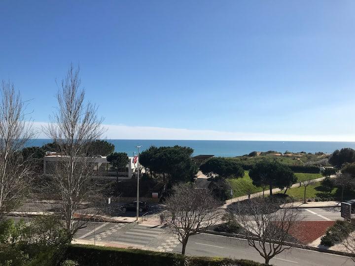 Litoral Mar Praia Apartamento ☀️