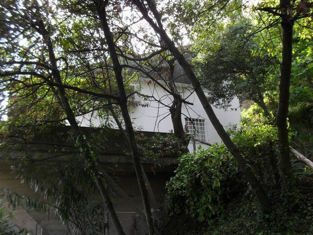 Villetta terrazzo vista lago Garda! - Toscolano Maderno - Casa