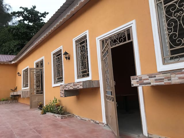 Guest House de la Famille / Port-au-Prince