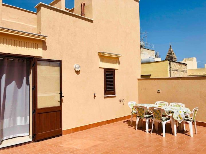 Miss Sicily apartment