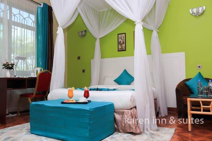 חדר שינה 7