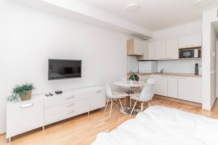 Modern Apartment Bled │ Ideal for Long Stays A