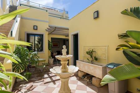 Greystones - spacious & light - Appartement