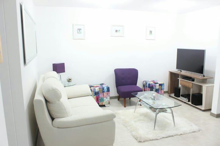 Hermoso Apartamento en Envigado - Envigado - Lägenhet